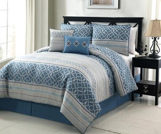 Какви са критериите за избор на спално бельо и защо си струва да заложим на луксозни модели?