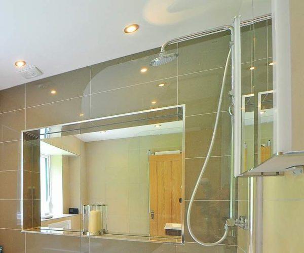 Как да изберем душ за банята