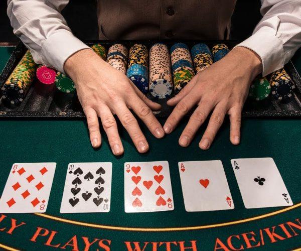 Bet365 предлага полезно училище по покер за български играчи