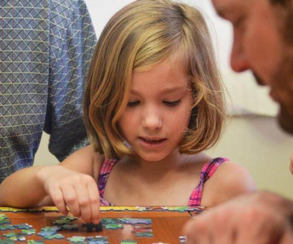 3 вида пъзели, които трябва да притежава всяко дете