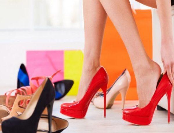 Правилния избор на обувки