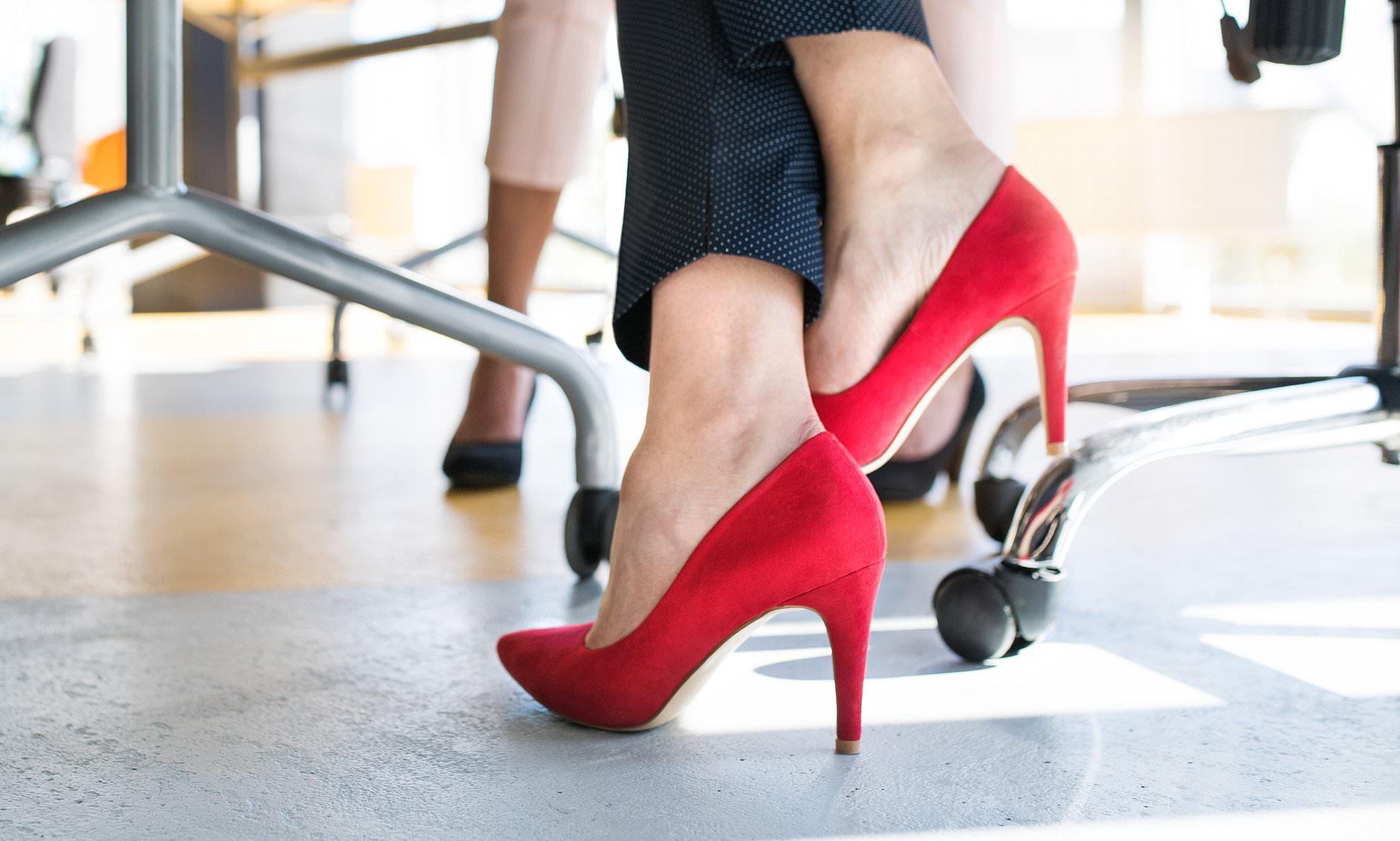 Кои са най-впечатляващите модели обувки от новите колекции
