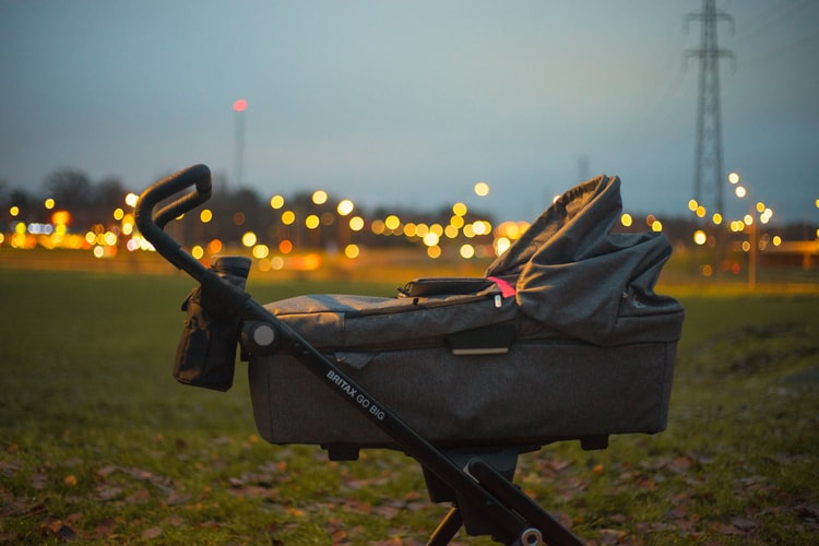 Ситуации и критерии за избор на детска количка Sprint Plus от Baby Design