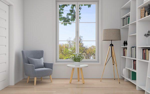 Как да направим най-добрия избор на прозорци?