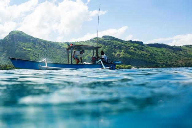Видове риболов, които все още не са разработени у нас